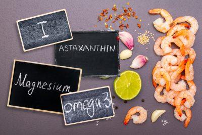 Креветки: рецепты здорового питания