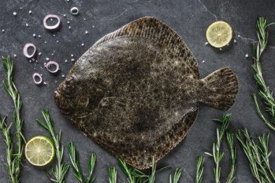 Рыба моей мечты: почему камбала входит в меню долгожителей